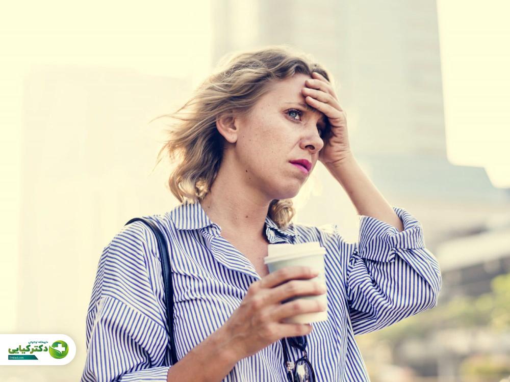 آیا کافئین میگرن را تشدید میکند؟