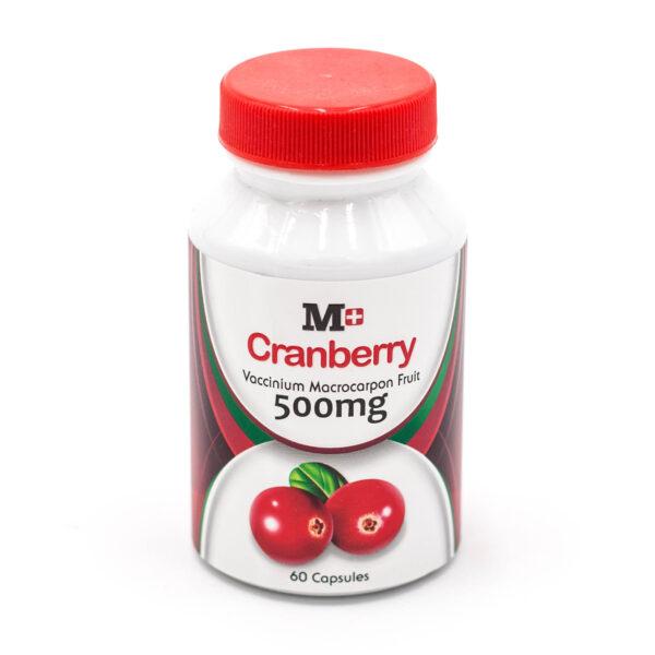 کپسول کرن بری پرارین پارس Cranberry
