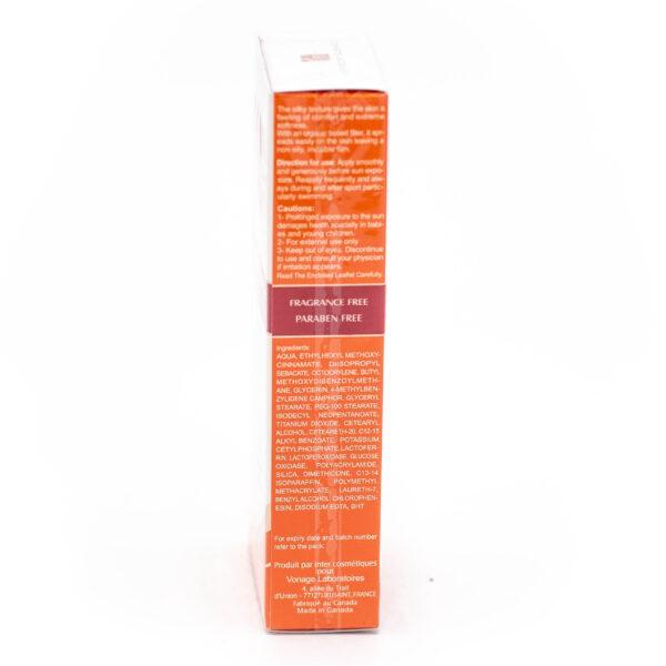 کرم ضد آفتاب فاقد چربی الارو با SPF 50 مناسب پوست های چرب و جوش دار 40 میلی لیتری