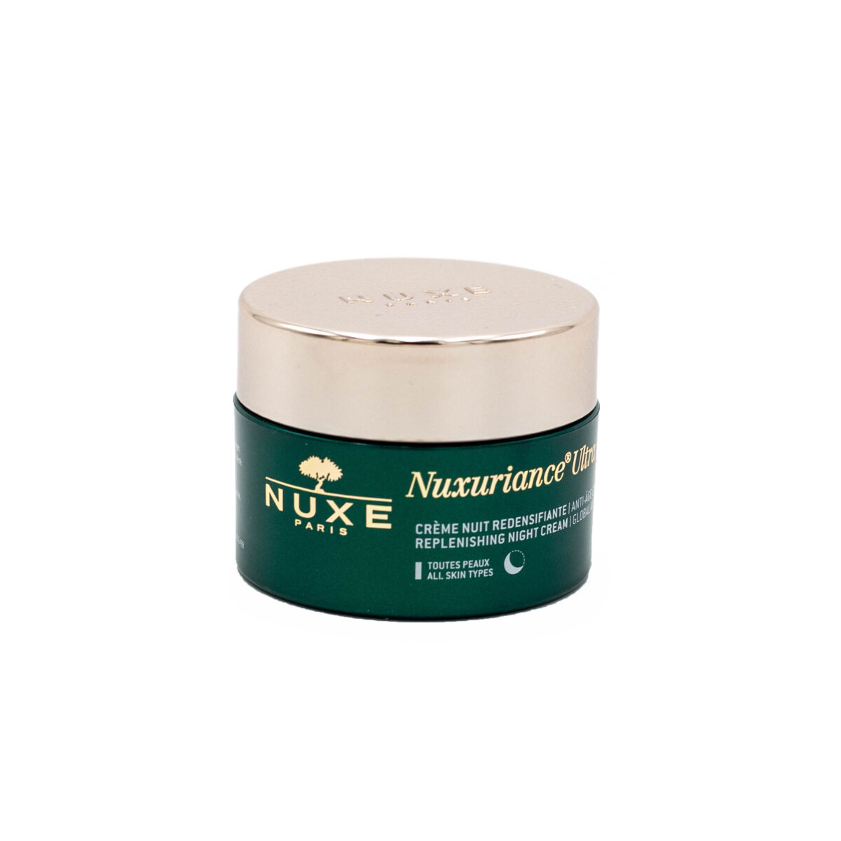 کرم ضد چروک شب Nuxuriance Ultra نوکس 50 میلی لیتری