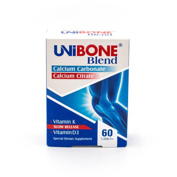 قرص یونی بُن UNIBONE