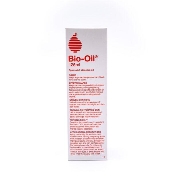 روغن ترمیم کننده پوست بایو اویل 125 میلی لیتری Bio Oil