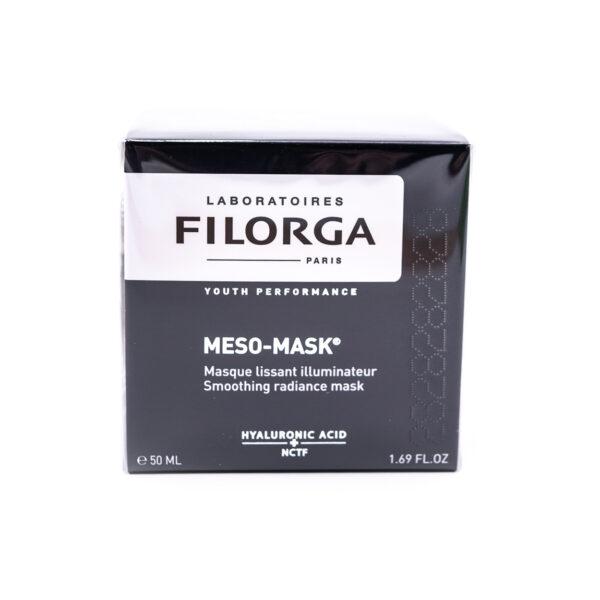 مزو ماسک ضد چروک و روشن کننده پوست فیلورگا 50 میلی لیتری Filorga