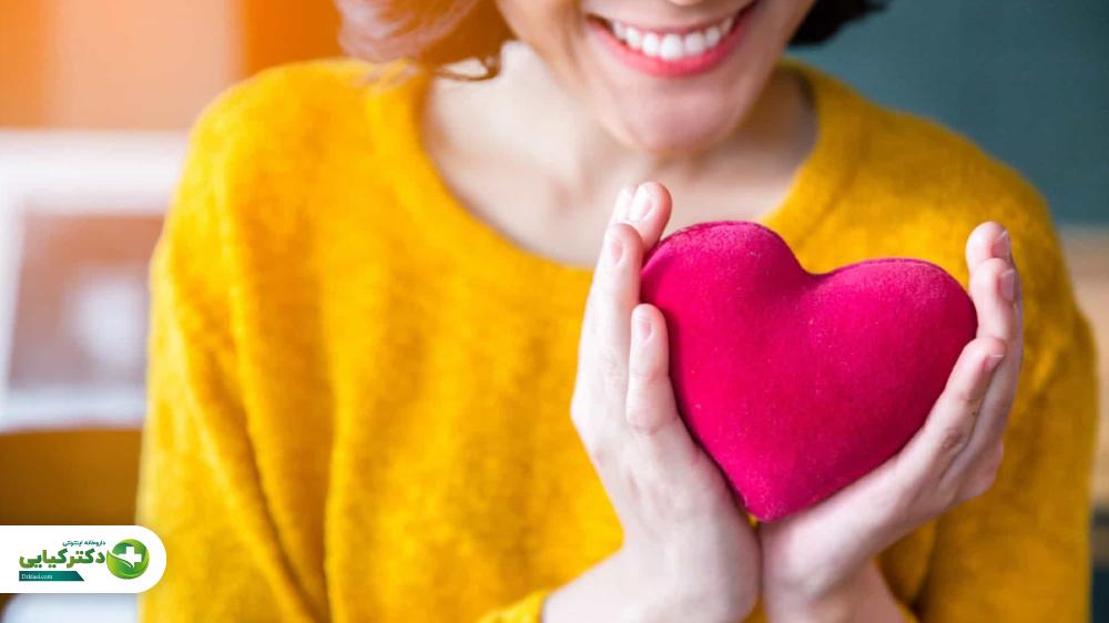 8 راهکار ساده و مفید برای حفظ سلامت قلب که باید بدانید