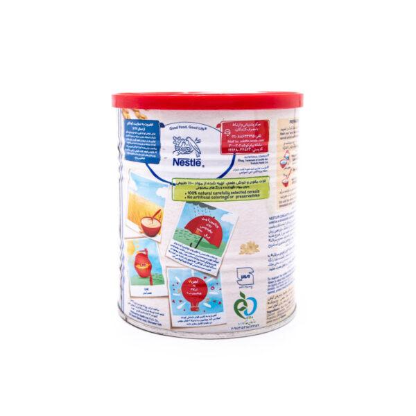 سرلاک برنج به همراه شیر نستله Nestle Cerelac
