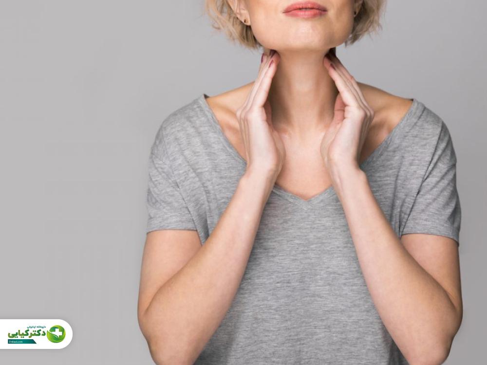 سرطان تیروئید و پرفشاری فشارخون و نحوه مدیدریت آن