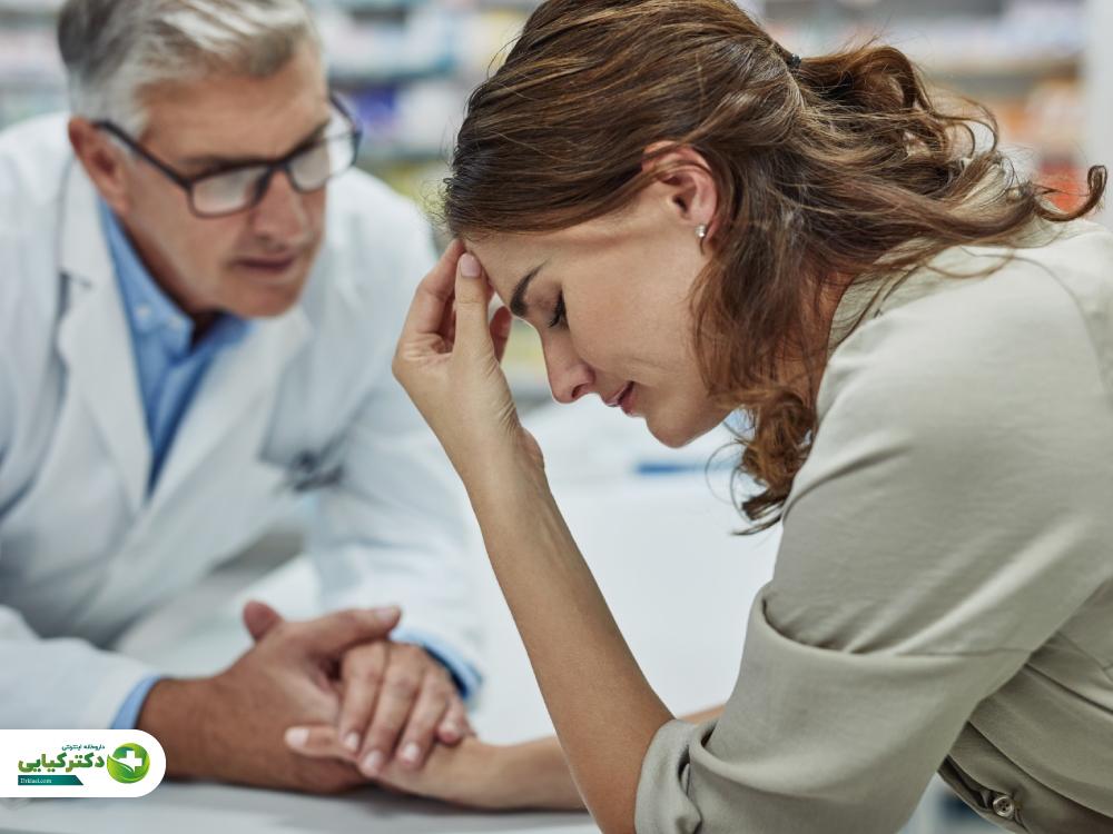 پنج بیماری مرتبط با سردرد میگرنی که باید بدانید