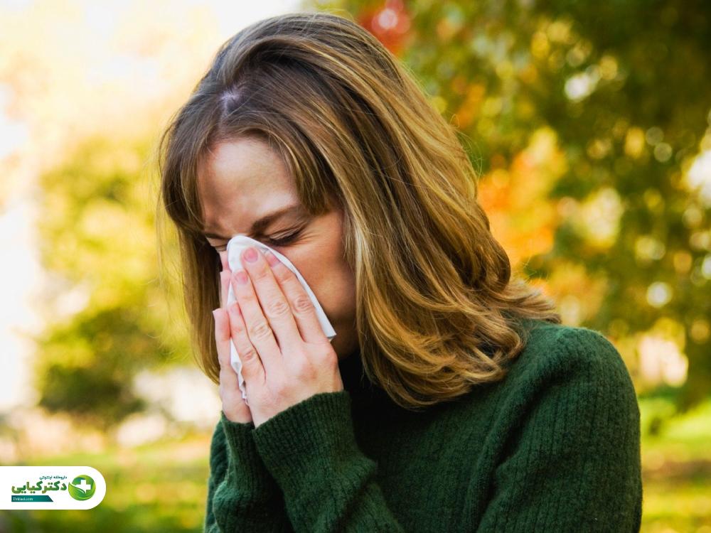 نحوه مقابله با آلرژی و حساسیت فصل بهار : داروها، مداخلات پزشکی