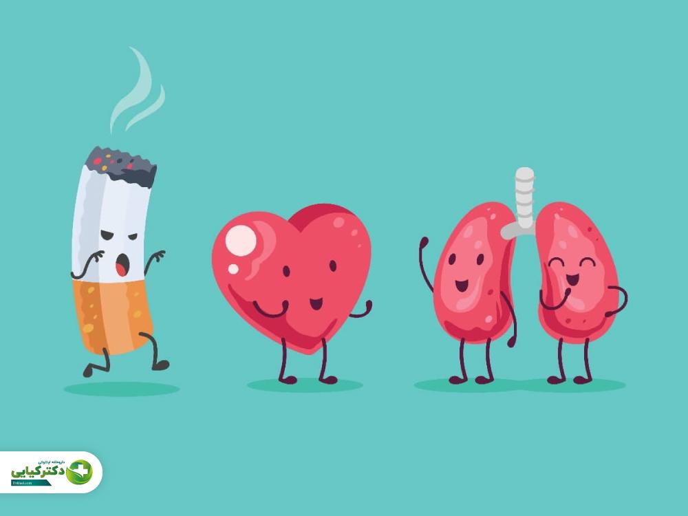 سیگار کشیدن چه تاثیری بر قلب و عروق شما خواهد گذاشت؟