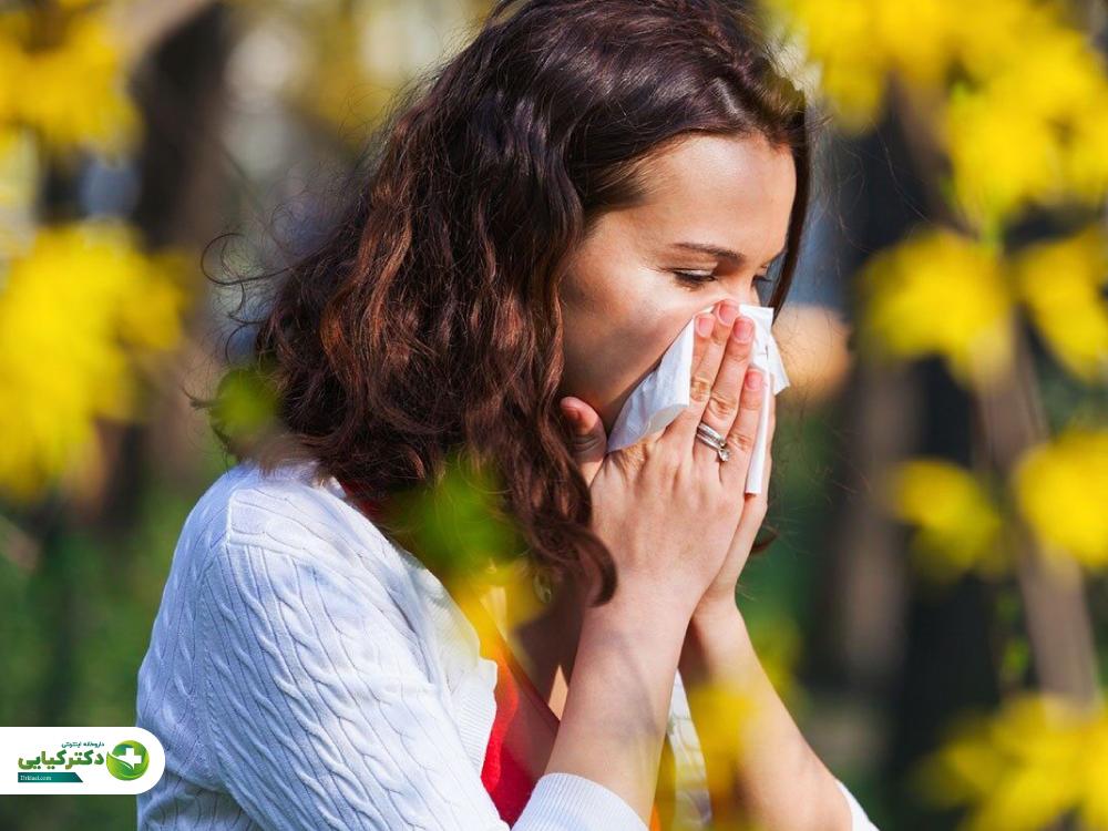 چگونه بروز آلرژی های فصلی را کاهش دهیم؟
