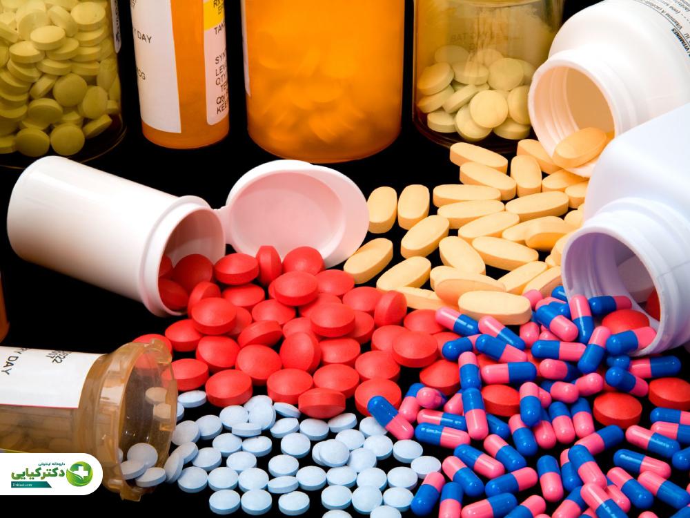 داروهای بالا برنده فشار خون را بشناسید و از تداخلات آن ها آگاه باشید