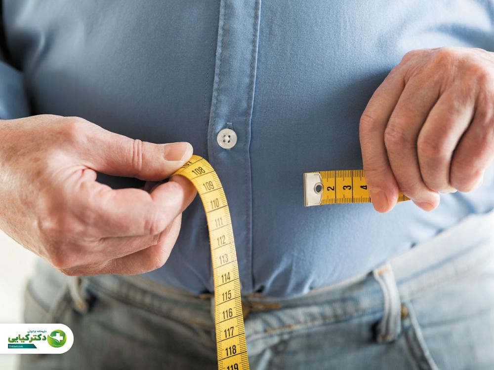 ارتباط میان بیماریهای قلبی و نوسانات وزن بدن