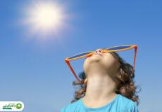 راهکارهای خانگی برای درمان آفتاب سوختگی