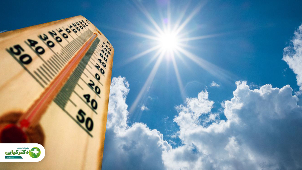 گرمازدگی شرایطی است که به دنبال افزایش دمای مرکزی بدن رخ داده و عموما با کاهش مایعات بدن همراه است. پدیده گرمازدگی باید به زودی تشخیص داده و در سریع ترین حالت ممکن درمان شود.