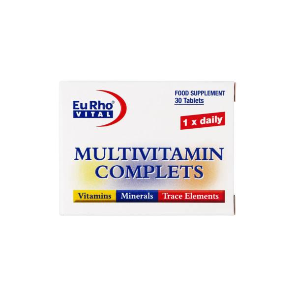 مولتی ویتامین یوروویتال
