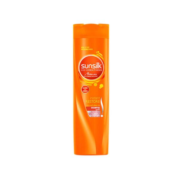 شامپو برای موهای آسیب دیده سانسیلک Sunsilk