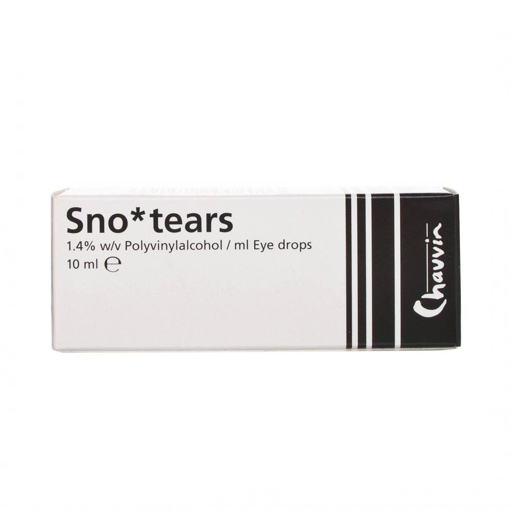 قطره اشک مصنوعی اسنوتیرز Sno tears