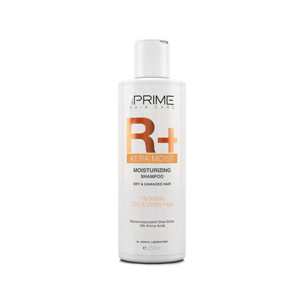 شامپو رطوبت رسان پریم +PRIME R