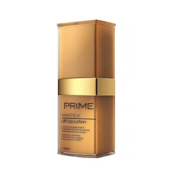 لوسیون سفت کننده پوست پریم PRIME