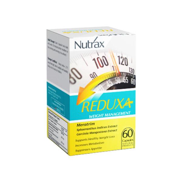 کپسول نوتراکس ردوکسا NUTRAX REDUXA