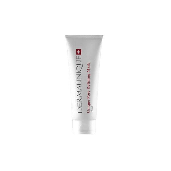 ماسک پاک سازی کننده و جمع کننده منافذ پوست درمایونیک DERMAUNIQUE