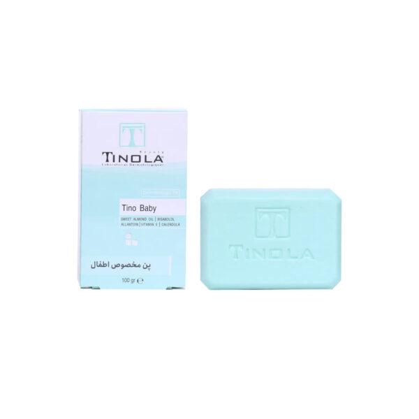 پن کودکان تینولا بیوتی Tinola